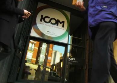 Image for Meet I-COM: A ResponseTap <br>agency partner